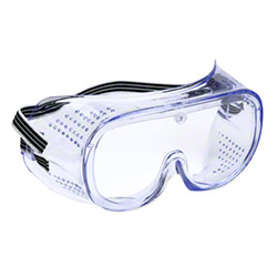 Cordova™ Safety Goggle - Clear Lens