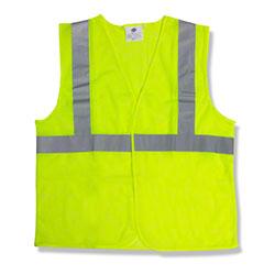 Cordova™ Class II Lime Mesh Vest