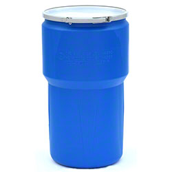 Eagle Lab Pack Open Head Drum - 14 Gal., Blue