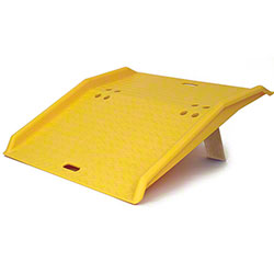Eagle Portable Poly Dockplate - 35""