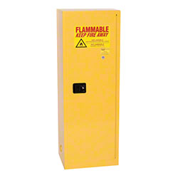 Eagle 1923 Flammable Liquid Safety Cabinet - Manual Close
