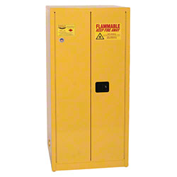 Eagle 60 Gallon Flammable Storage Safety Cabinet - Manual