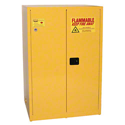 Eagle 1992 Flammable Liquid Safety Cabinet - Manual Close