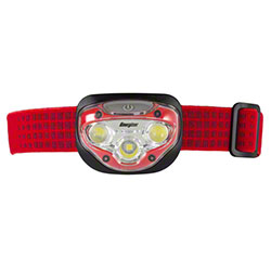 Energizer® Vision HD LED Headlight