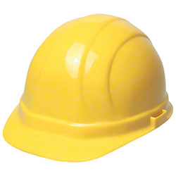 ERB® Omega II® Mega Ratchet Cap Safety Helmets