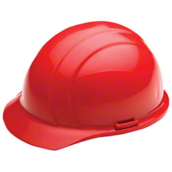 ERB® Americana® Mega Ratchet Cap Safety Helmets