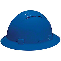ERB® Americana® Vented Full Brim Safety Helmets