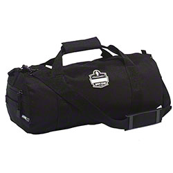 Ergodyne Arsenal® 5020P Polyester Duffel Bag - M, Black