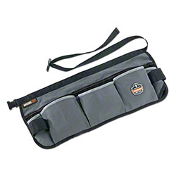 Ergodyne Arsenal® 5706 13-Pocket Apron - Gray