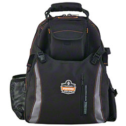 "Ergodyne Arsenal® Tool Backpack - 13.5""L x 8.5""W x 18""H"