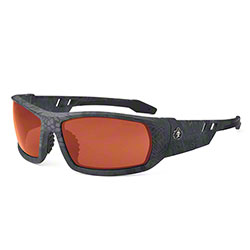 Ergodyne Skullerz® DAGR Half Frame Safety Glasses