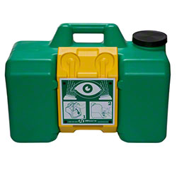 Haws Model 7500 Portable Eyewash - 9 Gal.