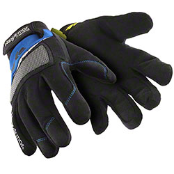 HexArmor® 4018 Chrome Series® Glove