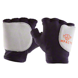 Impacto® Palm/Side Protection Anti-Impact Gloves