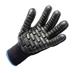 Impacto® Blackmaxx Anti-Vibration Gloves