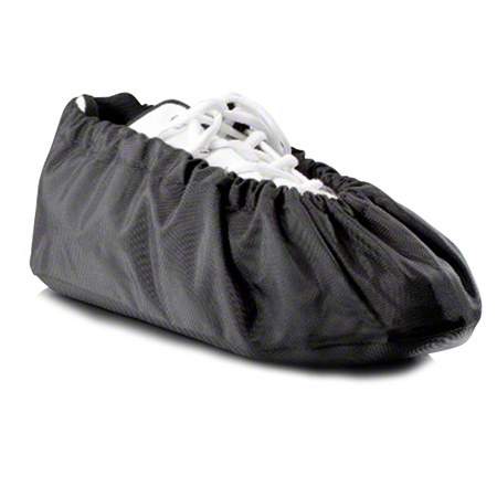 Pro Shoe Cover - Large, Black