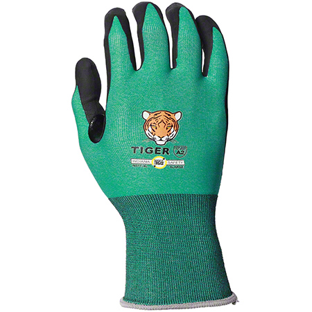 IS-377 Tiger A2 Cut Resistant Work Glove - Large