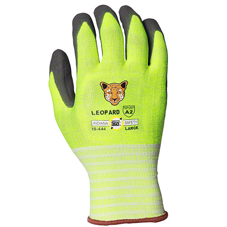 IS-444 Leopard A2 Cut Resistant Work Glove - Large