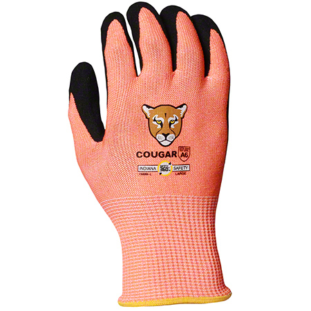 IS-888 Cougar A6 Cut Resistant Work Glove - Large