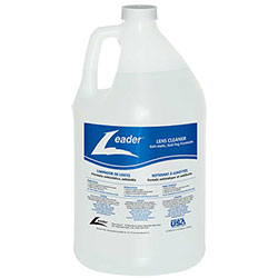 Leader® Lens Cleaning Solution - Gal.