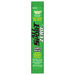 All Sport Zero Lemon Lime Powder Stick