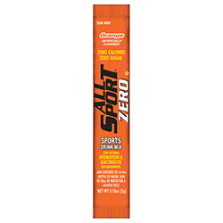 All Sport Zero Orange Powder Stick