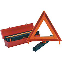 Highway Safety Triangle Kit