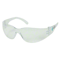 Hero Safety Glasses - Clear Lens