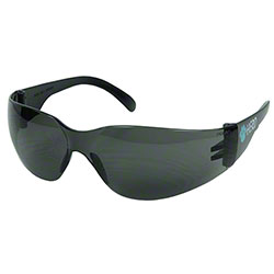 Hero Safety Glasses - Gray Lens