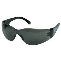 Hero Safety Glasses - Gray Lens, Anti-Fog