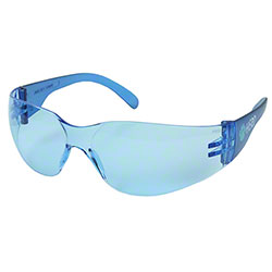 Hero Safety Glasses - Light Blue Lens