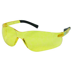 Scout Safety Glasses - Amber Lens