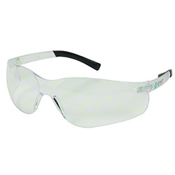 Scout Safety Glasses - Clear Lens, Anti-Fog