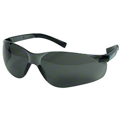 Scout Safety Glasses - Gray Lens, Anti-Fog