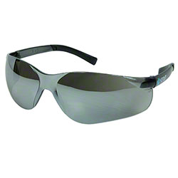 Scout Safety Glasses - Silver Mirror Lens