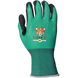 IS-377 Tiger A2 Cut Resistant Work Glove
