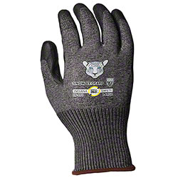 IS-992 Snow Leopard A2 Cut Resistant Work Glove