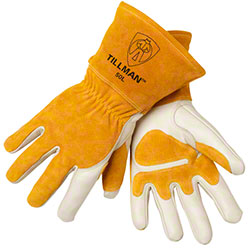 Tillman™ Top Grain Cowhide Glove w/Split Reinforcement