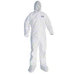 Kimberly-Clark® KleenGuard® A45 Prep & Paint Apparel