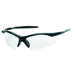 Liberty Surfer Glasses - Clear Lens/Black Frame