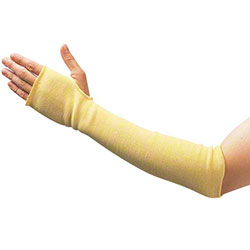Liberty 100% Kevlar Sleeves w/Thumb Slot - 18""