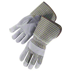 Liberty Premium Side Split Leather Glove - Men's Large
