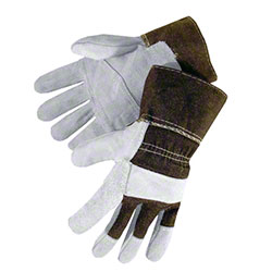 Liberty Split Cowhide Leather Glove - Men's