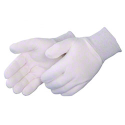 Liberty Standard Wt. Reversible Natural Jersey Glove - Ladies'