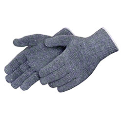 Liberty Economy Wt. Cotton/Polyester String Knit Gloves