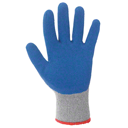 Lakeland SpiderGrip™ Polyester Cotton Latex Work - XL