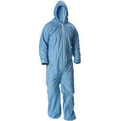 Lakeland Pyrolon® Plus 2 Coveralls w/Zipper & Hood