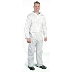 Lakeland MicroMax® NS CTL412 Zipper Coverall - XL