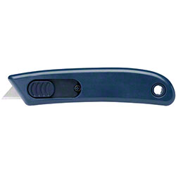 Martor USA Secunorm Smartcut MDP Safety Knife - Navy