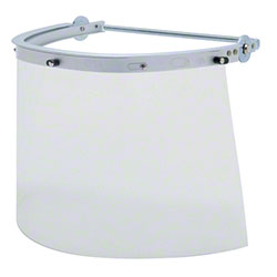 Aluminum Faceshield Bracket